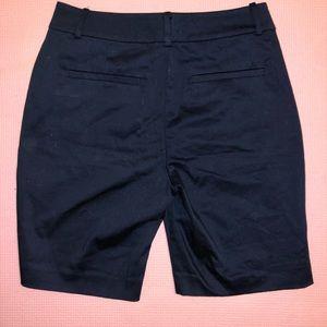Ralph Lauren Pants - Size 2 Ralph Lauren Capris in Navy Blue